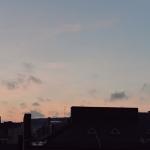 Wait on, summer sky