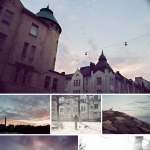 Postcards from Helsinki