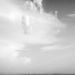 Pilvien tuijottelu kiinnostaa