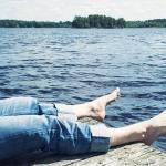 Off the map ~ Juhannus Pohjanmaalla