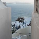 Havaintoja Santorinilta