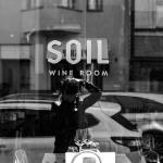 Uusi suosikki: Soil Wine Room