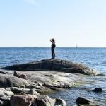 Olipa kerran Liuskasaaressa