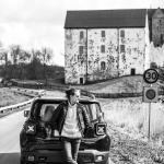Roadtrip Euroopassa