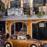 Elämää Puerto Vallartassa