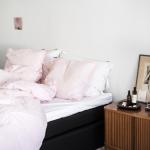 Uusi sänky, paremmat unet