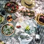Viisi vinkkiä ihanaan piknikiin