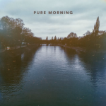 Liian kaunis cover-kappale: Pure morning