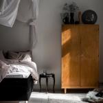 Uusi makuuhuone (ja sisustuksen syystuulet)