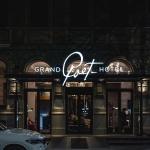 Grand Poet Hotel