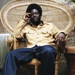 Levysuositus syksyyn ~ Michael Kiwanuka