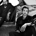 Sunnuntain musavinkki ~ The Killers feat. Lindsey Buckingham