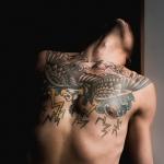 Tarinoita tatuointien takaa