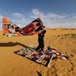 Matonmetsästäjät Marokossa